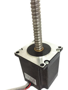 High Torque 57mm DC Brushless Motor for CNC Machine