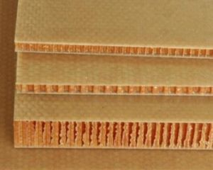GRP/FRP Grating /Decrotive Gratings/FRP Custom Molded Grating/Facade Panel pictures & photos
