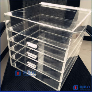 High Quality Best Service Acrylic Vanity Box pictures & photos