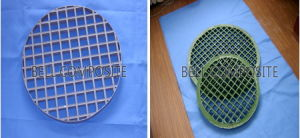 Fiberglass Manhole Cover, FRP/GRP Manhole pictures & photos