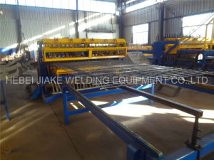 Fence Panel Welding Machine for Construction pictures & photos