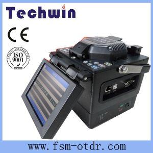 Techwin Optical Fiber Fusion Splicer Tcw-605c pictures & photos