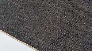 17.4oz 100% Cotton Material Selvedge Denim Wholesale Fabric (JY9865)