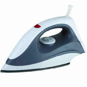 CE CB Approved Dry Iron (T-607D Black) pictures & photos