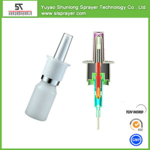 Medical Use Fine &Good Quality Nasal Sprayer pictures & photos