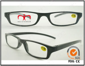 Common and Fashionable Reading Glasses (ZX010) pictures & photos