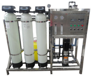 Good Quality RO Water Purifier Filter and Water Purifier Machine pictures & photos