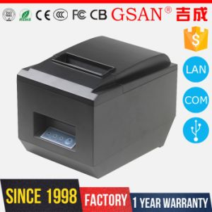 Receipt Printing Direct Thermal Cheap POS Printer pictures & photos