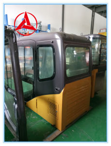 Best Seller Excavator Cabin for Hydraulic Excavator Parts pictures & photos