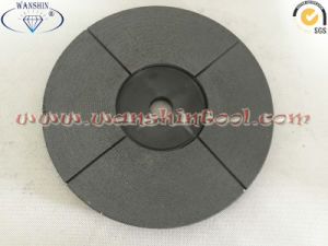 250mm Granite Buff Diamond Tool Grinding Disc pictures & photos