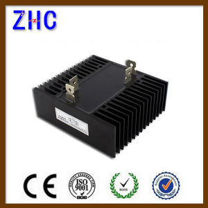 Ql Single Phase 100A Bridge Rectifier Price List of 100 AMP Rectifier Bridge pictures & photos
