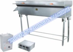 Stuning Machine in Chicken Slaughter Machine pictures & photos