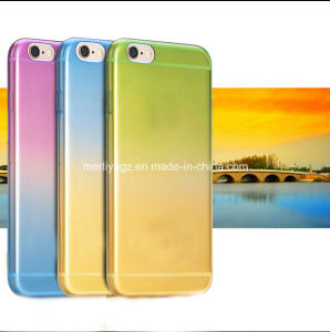 Hot Selling Double Color TPU Case for Samsung pictures & photos