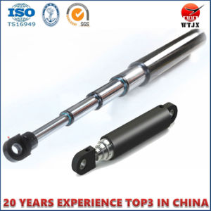Telescopic Hydraulic Cylinder for Special Machine pictures & photos