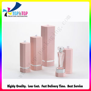 Lovely Pink Color Sweet Perfume Gift Box pictures & photos