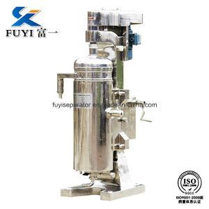 High Speed Tubular Bowl Separator Machine for Grape Wine