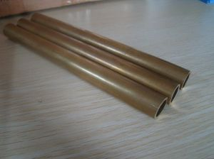 ASTM Sb467 Uns C71500 Copper Nickel Alloy 70/30 Tube pictures & photos