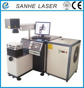 Fiber Automatic Laser Welding Machine for Kitchen and Bath pictures & photos