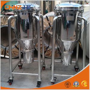 Stainless Steel Movable Storage Tank pictures & photos
