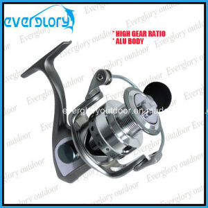2016 New Product Whole Metal Material Powerful Fishing Reel But Lighter as Daiwa Reel pictures & photos