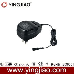 6W DC Linear Variable Power Adaptor with CE pictures & photos