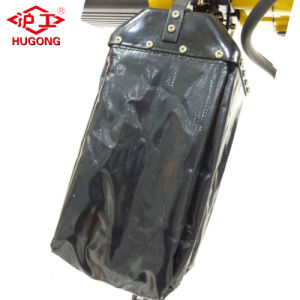 Practical 3 Ton Electric Motors Chain Hoist with Limitor pictures & photos