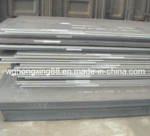 High Quality Low-Alloy Steel Plate Sheet Sm490b pictures & photos