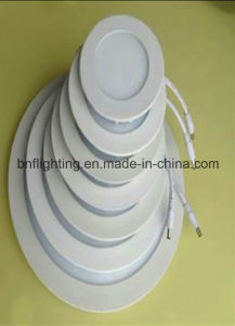 4W LED Panel Light Lamp with Ce pictures & photos