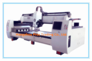 CNC Glass Engraving/Carving Machine