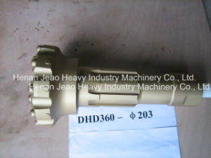 6 Inch DTH Hammer for Mining and Water Well Drilling pictures & photos