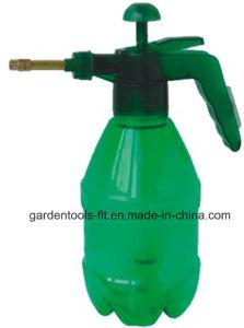 Agricultural Tool Transparent Sprayer Pump Hand Trigger Pressure Agriculture Sprayer