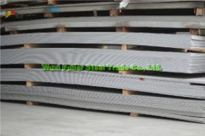 ASTM 304 2b Finish Stainless Steel Sheet with 4mm Thickness pictures & photos