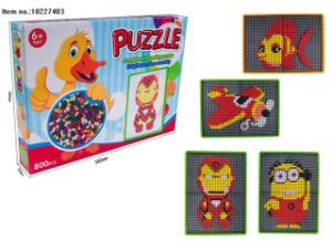Colourful Puzzle Toys for Kids pictures & photos