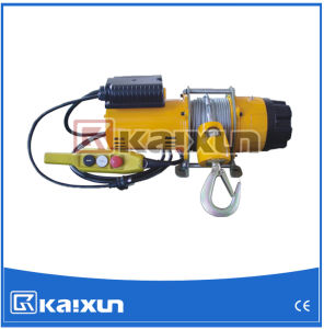 300kg High Quality Lifting Tools of Electric Windlass pictures & photos