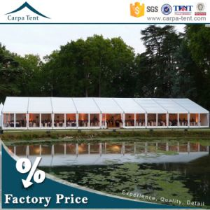 Waterproof PVC 15X30m Party Event Tent with Aluminum Structure pictures & photos