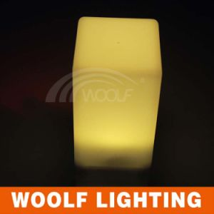 Modern Life Indoor Luxury LED Pillar Table Lamps pictures & photos