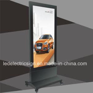 Advertising for LED Light Box pictures & photos