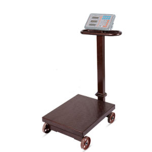 Digital Wheel Support Platform Scale (DH839) pictures & photos