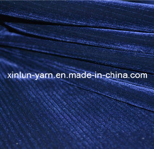 100%Polyester Decoration Flocking Knitted Fabric for Sofa Set Designs pictures & photos