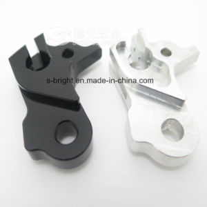 High Quality Surface CNC Machining Parts pictures & photos