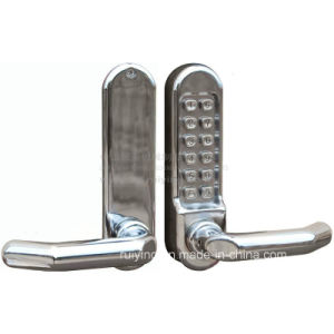 Keyless Locks From Ruiying Audited Supplier