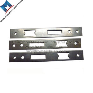 Customized Sheet Metal Stamping Parts with Powder Coating pictures & photos