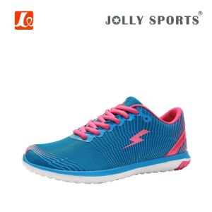 OEM Fashion Design Breathable Sneaker Sports Running Shoes for Men pictures & photos
