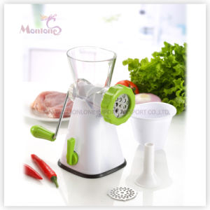 810g Food Processor, Mini Household Meat Grinder pictures & photos