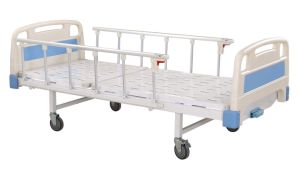 Multi Functions Manual Hospital Bed pictures & photos