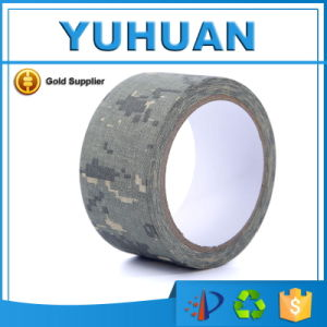 Hot Sell Fashion Military Camo Adhesive Tape pictures & photos