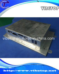 Factory Price and Good Quality Metal Enclosure Box Ebe-101 pictures & photos