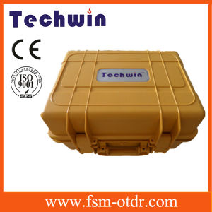 Chinese Fitel Fusion Splicer Fiber Optic Cable Splicing Machine pictures & photos