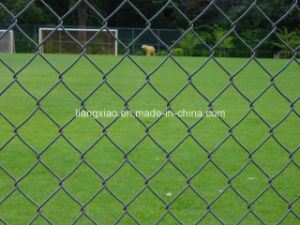 Hot Sale Chain Link Fence pictures & photos