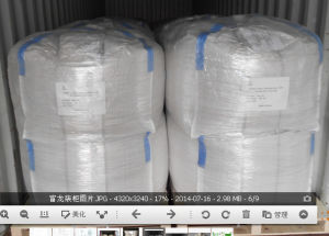 3A Zeolite Insulating Glass Molecular Sieve Desiccant pictures & photos